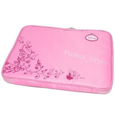 14.1 Disney Princess laptop PC Netbook Case DELL HP